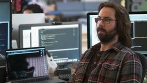 Silicon Valley Season 5 : Facial Recognition