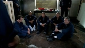 Episodio TV Online Prison Break HD Temporada 1 E13 Al final del túnel