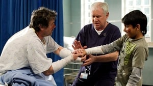 Casualty Season 25 :Episode 2  The Blame Game