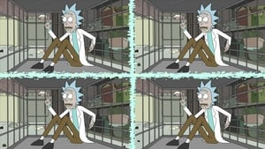 Rick and Morty Season 2 : A Rickle in Time