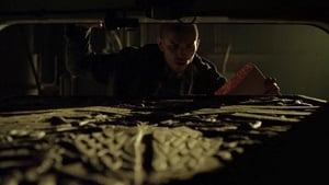 The Strain Season 1 : The Box