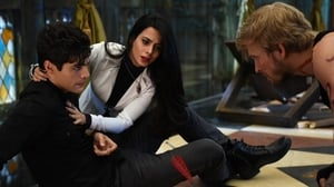Shadowhunters Season 1 :Episode 8  Bad Blood