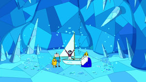 Adventure Time saison 7 episode 34