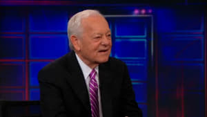 The Daily Show with Trevor Noah Season 18 : Bob Schieffer