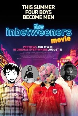 The Inbetweeners 3 (2019)