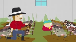 South Park Season 6 : Fun With Veal