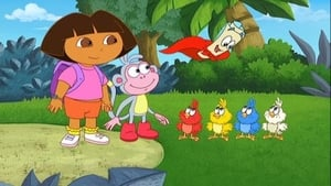 Dora the Explorer Season 2 :Episode 13  Super Map!