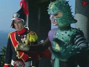 Kamen Rider Season 1 :Episode 80  Gel-Shocker Appears! Kamen Rider's Last Day!