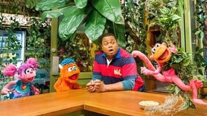 Sesame Street Season 50 :Episode 26  Back to Nature