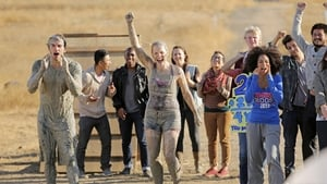 Switched at Birth saison 4 episode 3