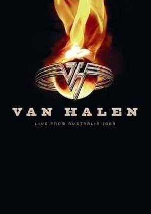 Van Halen Live from Australia