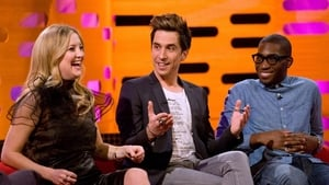 The Graham Norton Show Season 8 :Episode 13  Kate Hudson, Russell Kane, Tinie Tempah