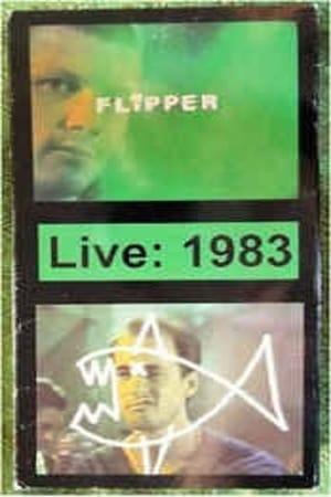 Flipper Live: 1983