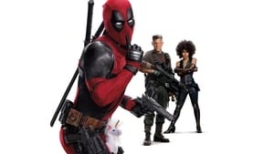 Deadpool 2 2018 720p HEVC BluRay x265 800MB