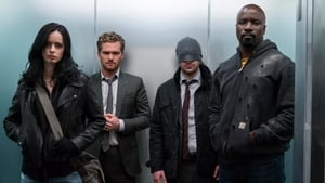 Marvel's The Defenders 1×3