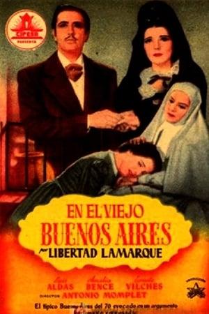 En el viejo Buenos Aires
