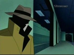 Assistir Batman do Futuro 2a Temporada Episodio 25 Dublado Legendado 2×25