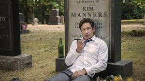 Mulder and Scully Meet the Were-Monster - La lucertola mannara