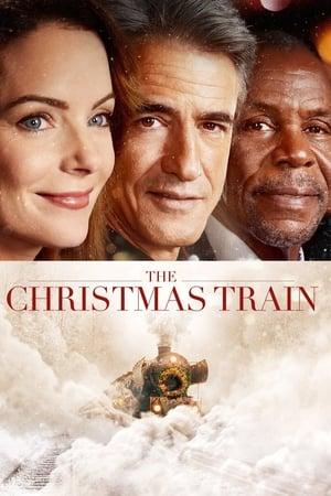 Le train de Noël