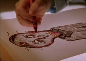 Buffy the Vampire Slayer season 2 Episode 18