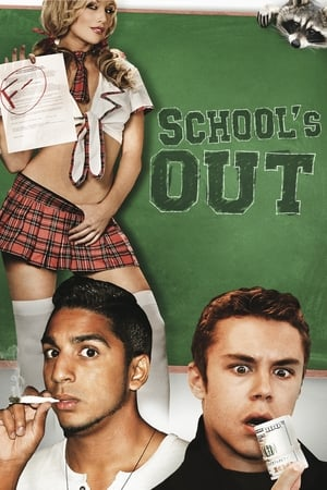 School's out (After School Special) (2017)