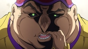 watch JoJo's Bizarre Adventure online Ep-3 full
