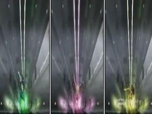 Power Rangers season 13 Episode 16