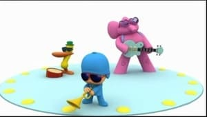Pocoyo's Band