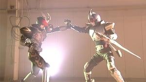 Kamen Rider Season 14 :Episode 7  The Trapped Two