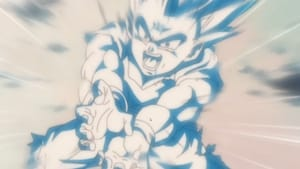 Perfections End! A Fury, Beyond Super Saiyan!