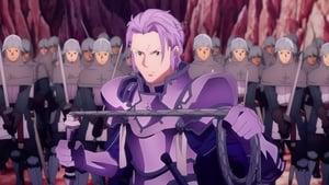 Sword Art Online Season 4 : Battle of the Knights