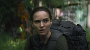 Annihilation 2018 720p HEVC BluRay x265 450MB