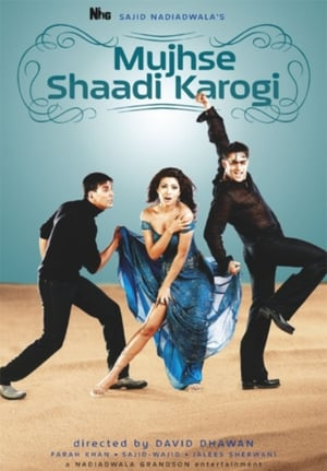 Watch Mujhse Shaadi Karogi Full Movie