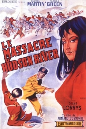 Le Massacre D'Hudson River