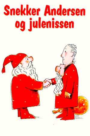 Snekker Andersen og Julenissen