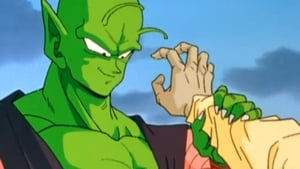Piccolo's Assault! Android 20 and the Twisted Future!