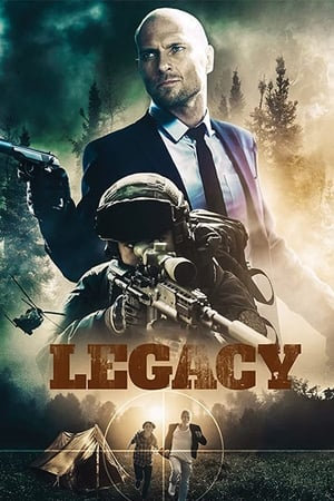 Watch Legacy Full Movie