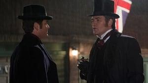 Murdoch Mysteries season 8 Episode 17