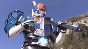 Kamen Rider Season 17 :Episode 6  A Swindler's Dignity