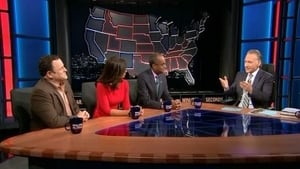 Real Time with Bill Maher Season 16 Episode 25