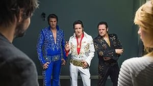 Episodio TV Online EINSTEIN HD Temporada 1 E6 Elvis está vivo