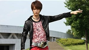 Kamen Rider Season 23 :Episode 1  The Ringed Magician