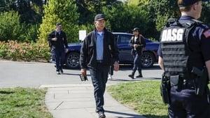 NCIS Season 17 :Episode 4  Someone Else's Shoes
