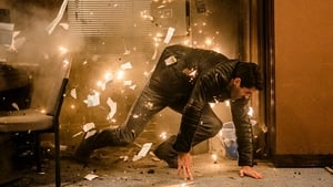 Captura de Ver pelicula completa Accident Man 2018