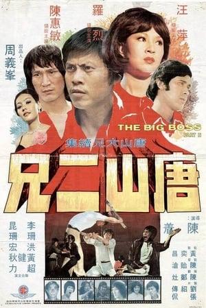 The Big Boss Part II (1976)