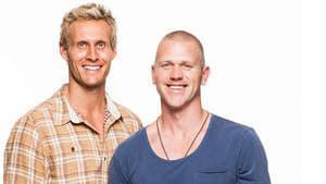 Luke & Scott (NSW - Group 2)