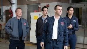 Chicago Fire Season 8 :Episode 9  Best Friend Magic
