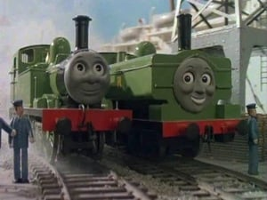 Thomas & Friends Season 3 :Episode 22  Oliver Owns Up (Part 2)