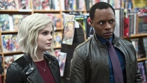iZombie Season 3 : Twenty-Sided, Die