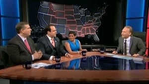 Real Time with Bill Maher Season 16 Episode 31